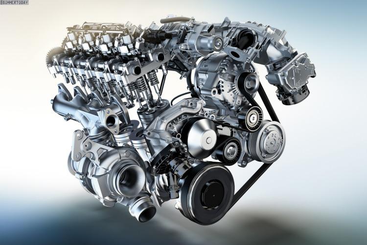 Vw Diesel Skandal Bmw Nutzt Keine Vergleichbare Software
