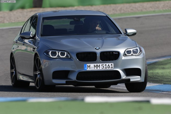 2013-BMW-M5-Competition-Paket-Facelift-Pure-Metal-Silver-F10-LCI-06