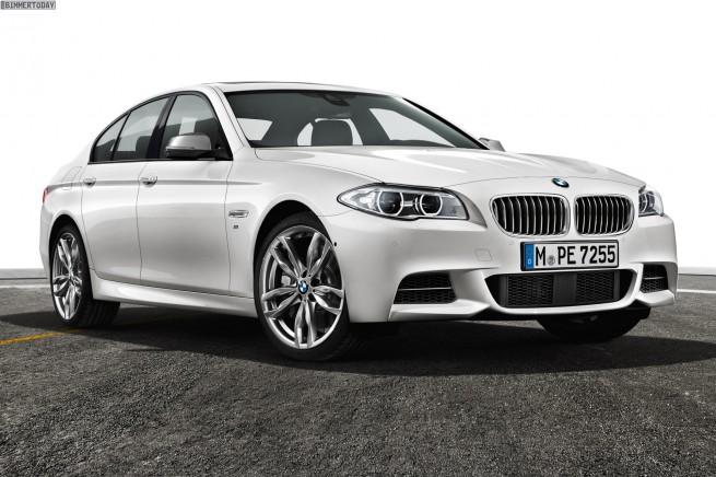 2013-BMW-M550d-xDrive-F10-LCI-Facelift-Triturbo-Diesel