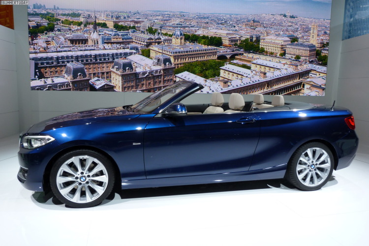 2014-BMW-2er-Cabrio-F23-220d-Tiefseeblau-Luxury-Line-Weltpremiere-Paris-LIVE-05