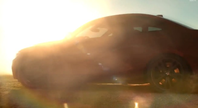 2014-BMW-2er-F22-Teaser-Video