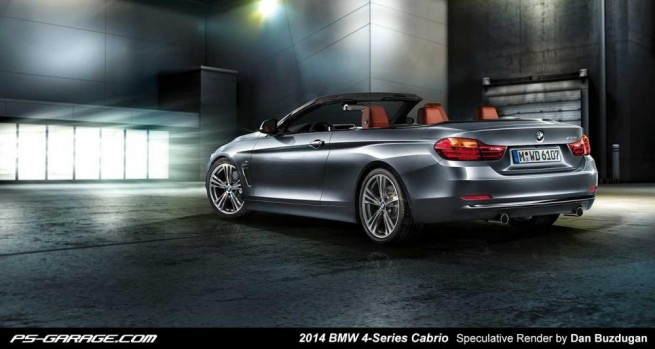 2014-BMW-4er-Cabrio-F33-Photoshop-Rendering-Dan-Buzdugan-PS-Garage-com