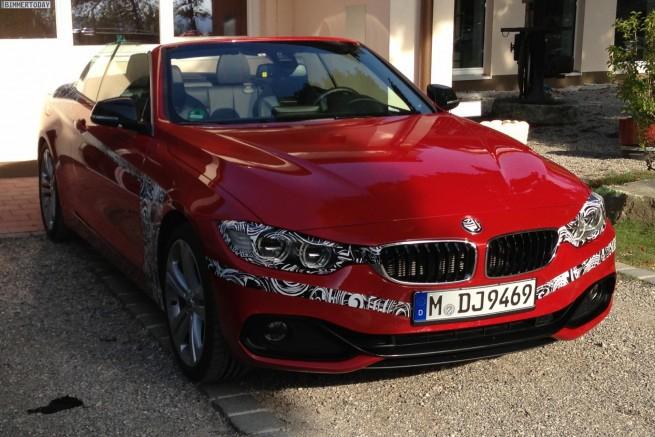 2014-BMW-4er-Cabrio-F33-Rot-offen-Erlkoenig-01