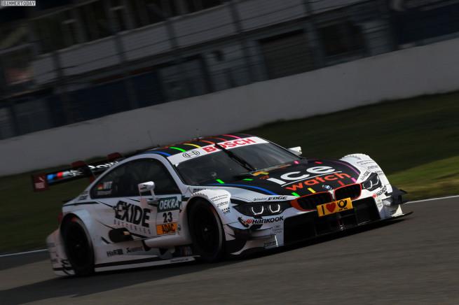 2014-BMW-M4-DTM-Test-Hockenheimring-Neues-Reglement-08