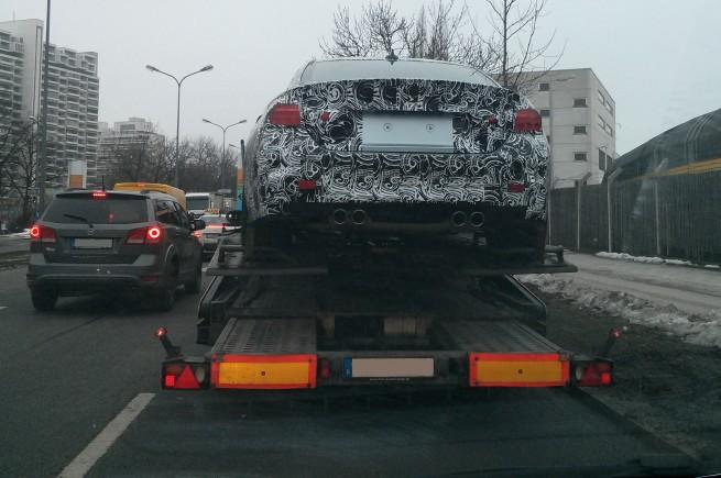 2014-BMW-M4-F82-Erlkoenig-Spyshot