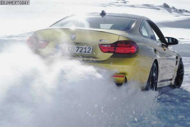 2014-BMW-M4-F82-Fahrertraining-Soelden-Winter-Schnee-02