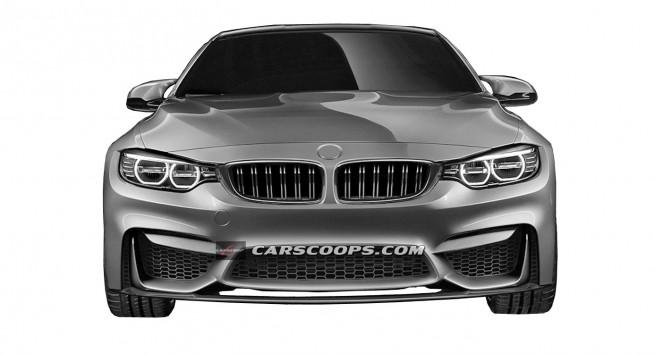 2014-BMW-M4-F82-Patent-Zeichnungen-Carscoops-4