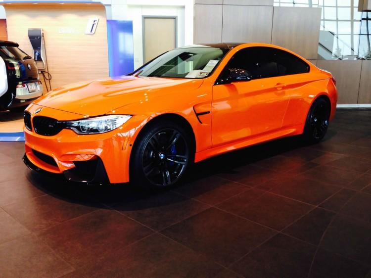 2014-BMW-M4-Feuerorange-F82-Limerock-Special-Edition-Sondermodell-01
