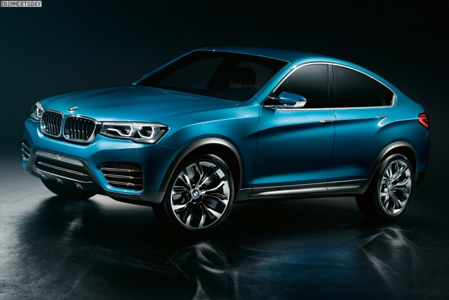 2014-BMW-X4-F26-Concept-Shanghai-Motor-Show-2013