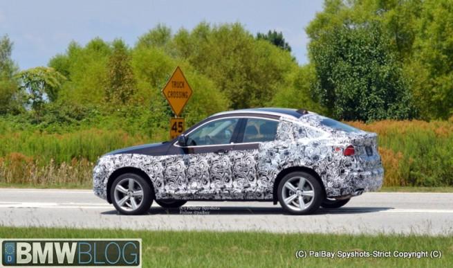 2014-BMW-X4-F26-SUV-Coupe-Erlkoenig-Spyshots-Palbay-07