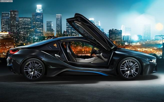 2014-BMW-i8-Wallpaper-1920-1200-Desktop-Hintergrund-Hybrid-Sportwagen-09