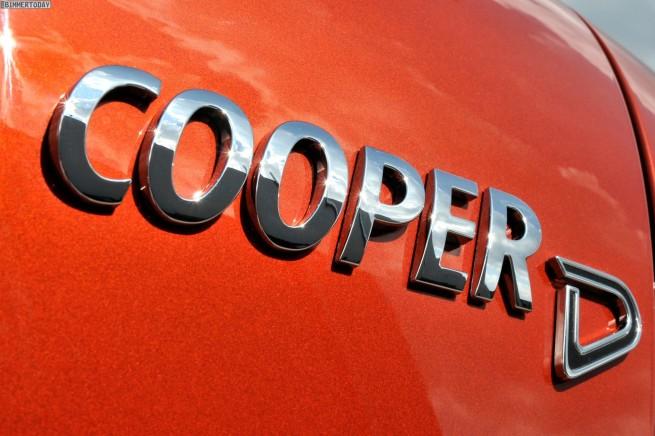 2014-MINI-Cooper-D-F56-Auslieferungsstopp-Dreizylinder-BMW-B37-Ausgleichswelle-Probleme