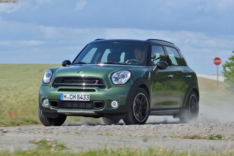 2014-MINI-Countryman-Facelift-R60-LCI-Jungle-Green-23