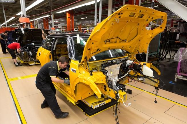 2014-MINI-F56-Produktion-Werk-Oxford-England-06