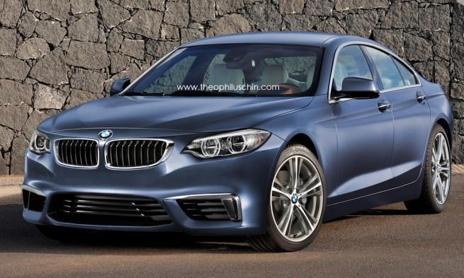 2015-BMW-2er-Gran-Coupe-Kompaktklasse-Limousine-Theophilus-Chin-Front
