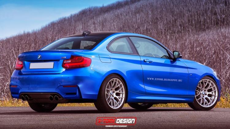 2015-BMW-M2-F87-Photoshop-Entwurf-x-Tomi-Design-2