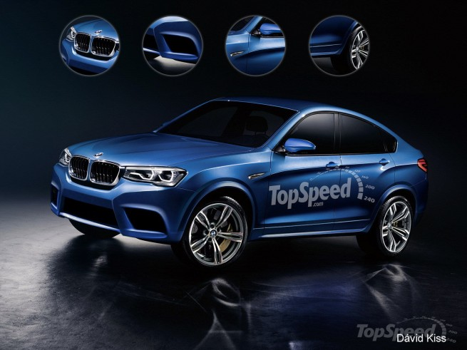 2015-BMW-X4-M-F26-Topspeed-David-Kiss-1
