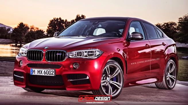 2015-BMW-X6-M-F86-xTomi-Design-Photoshop-Entwurf