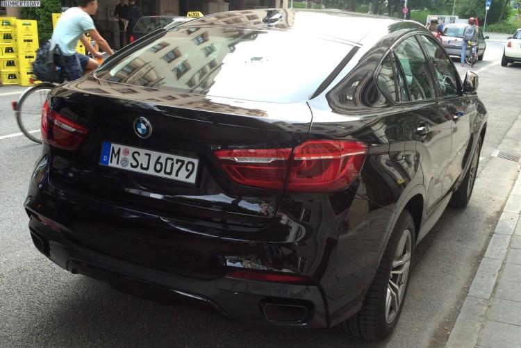 2015-BMW-X6-M-Sportpaket-F16-Schwarz-Prototyp-ungetarnt-02