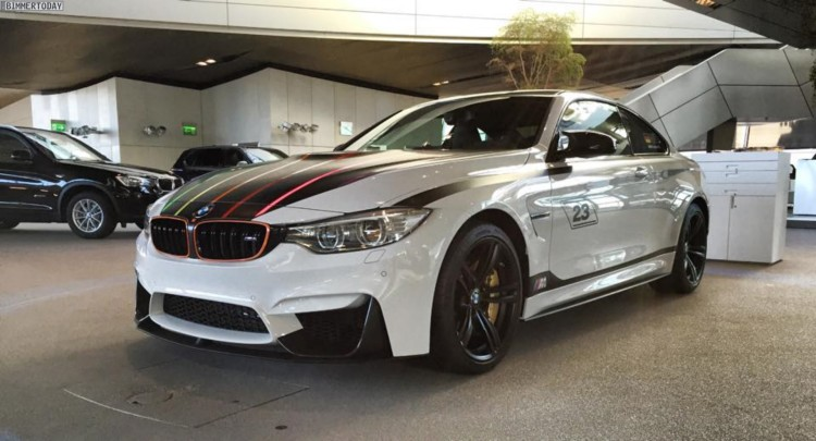BMW-M4-DTM-Champion-Edition-Marco-Wittmann-Abholung-BMW-Welt-01
