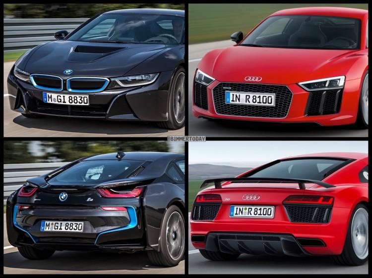 Bild-Vergleich-BMW-i8-Audi-R8-V10-Sportwagen-2015-01