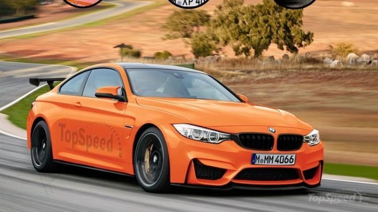 BMW-M4-GTS-Feuerorange-F82