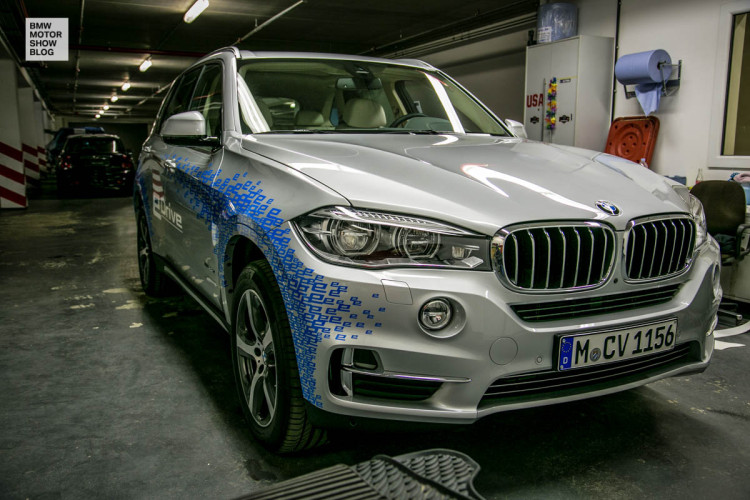 BMW-X5-xDrive40e-2015-Shanghai-eDrive-Dekor-Folierung-01