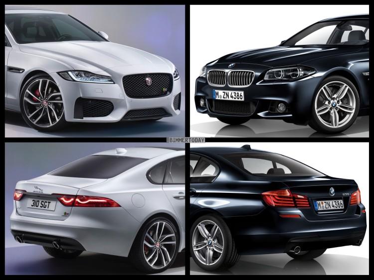 Bild-Vergleich-BMW-5er-F10-M-Paket-Jaguar-XF-S-Limousine-2015-01