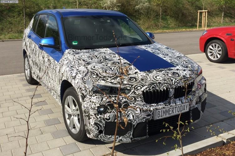 2015-BMW-X1-F48-M-Sport-Paket-Erlkoenig-Estorilblau-01