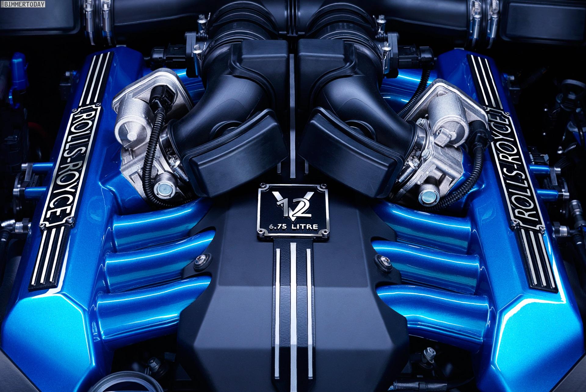Bmw 760li 760i 2016 7er G11 Mit Rolls Royce 6 6 Liter V12