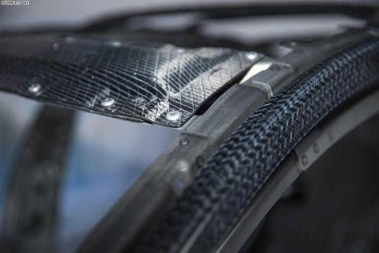 Bmw 7er 2015 Video Erkl 228 Rt Carbon Core Leichtbau Konzept