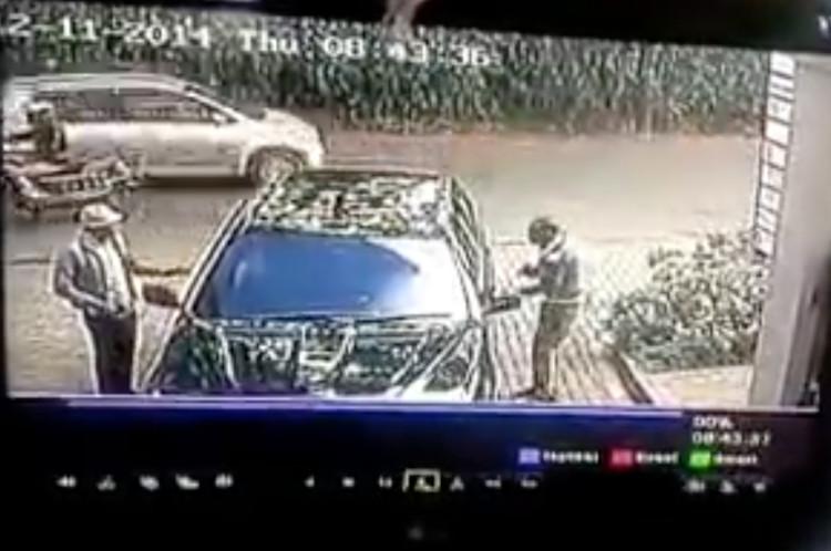 BMW-X5-Panzerung-Video-Ueberfall