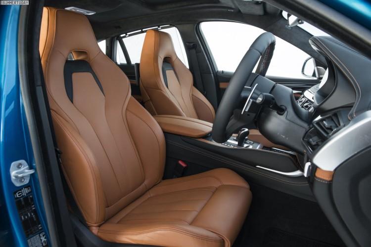 BMW-X6-M-F86-Innenraum-18
