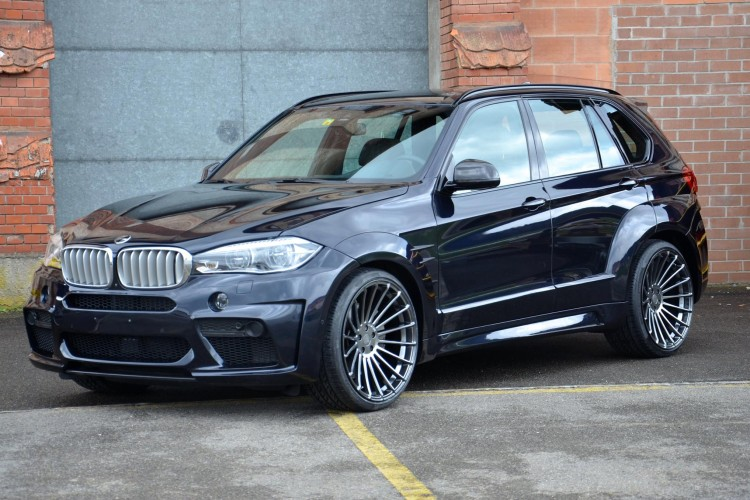 hamann bmw x5 f15 breitbau tuning und 462 ps im m50d. Black Bedroom Furniture Sets. Home Design Ideas