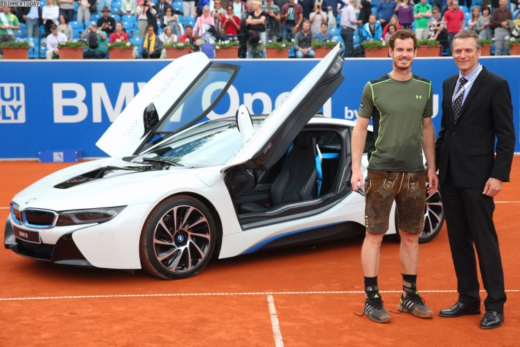 BMW-Open-2015-Andy-Murray-BMW-i8-01