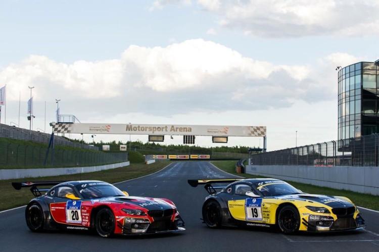 BMW-Z4-GT3-24h-Nuerburgring-2015