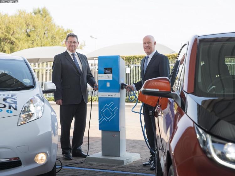 Nissan-BMW-i-Kooperation-Suedafrika-Lade-Infrastruktur-04