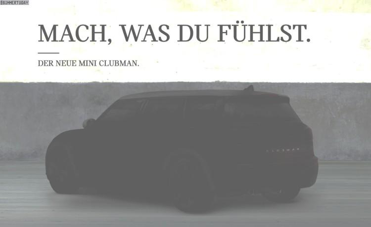 2015-MINI-Clubman-F54-Teaser-1