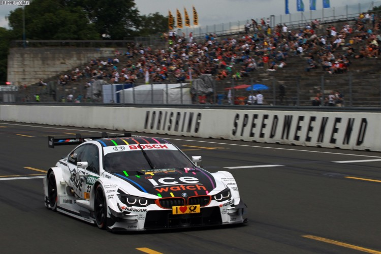 BMW-Motorsport-DTM-Norisring-2015-Vorschau