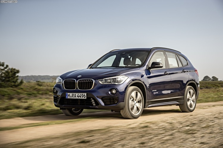 BMW-X1-2015-Video