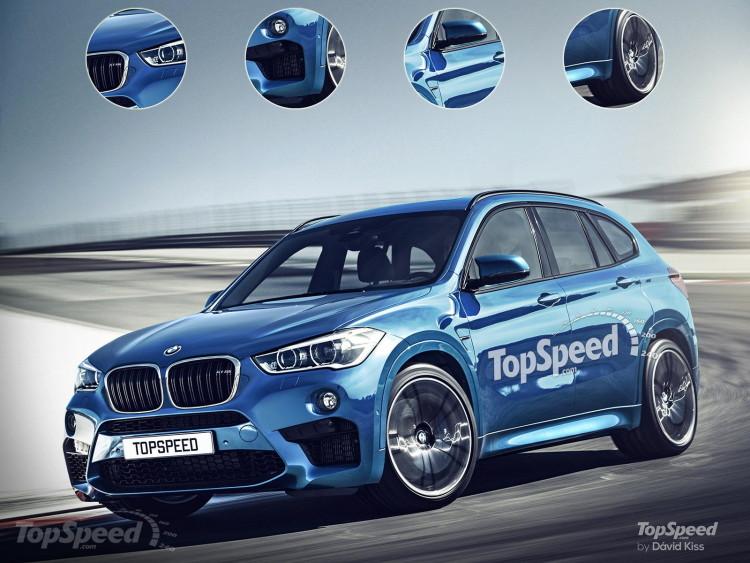 BMW-X1-M-F48-TopSpeed