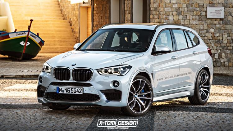BMW-X1-M-F48-X-Tomi-Design
