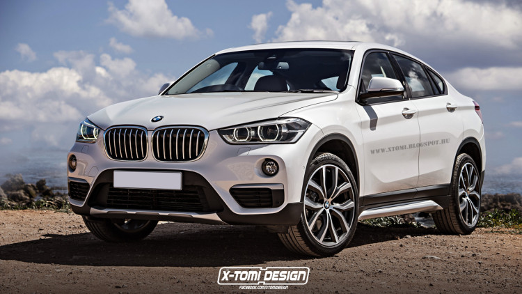 BMW-X2-2017-SUV-Coupe-X-Tomi-Design