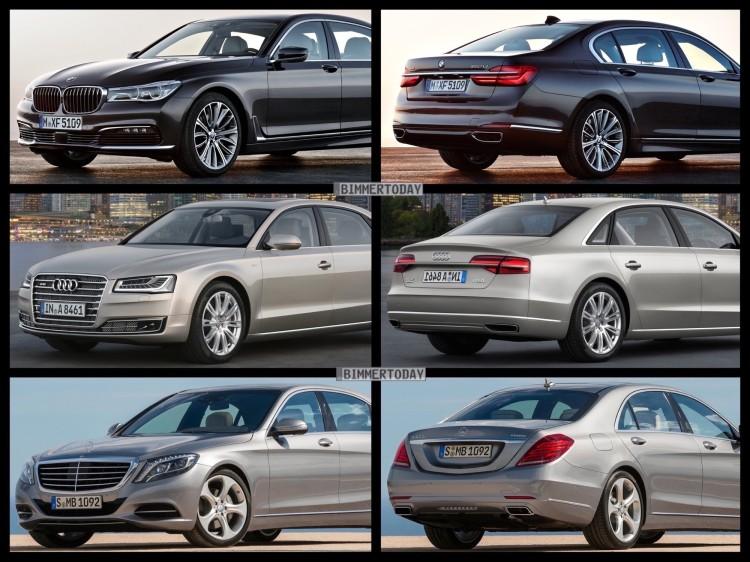 Bild-Vergleich-BMW-7er-750Li-G12-Audi-A8-L-W12-Mercedes-S-Klasse-S600-2015-06