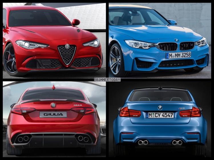 Bild-Vergleich-BMW-M3-F80-Alfa-Romeo-Giulia-2016-01