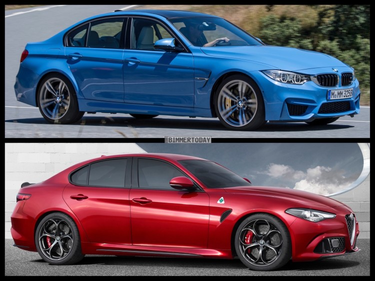 Bild-Vergleich-BMW-M3-F80-Alfa-Romeo-Giulia-2016-02