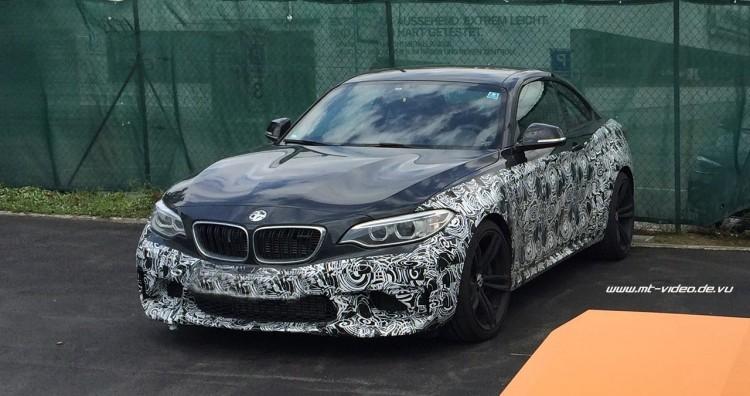 2015-BMW-M2-F87-Erlkoenig-01
