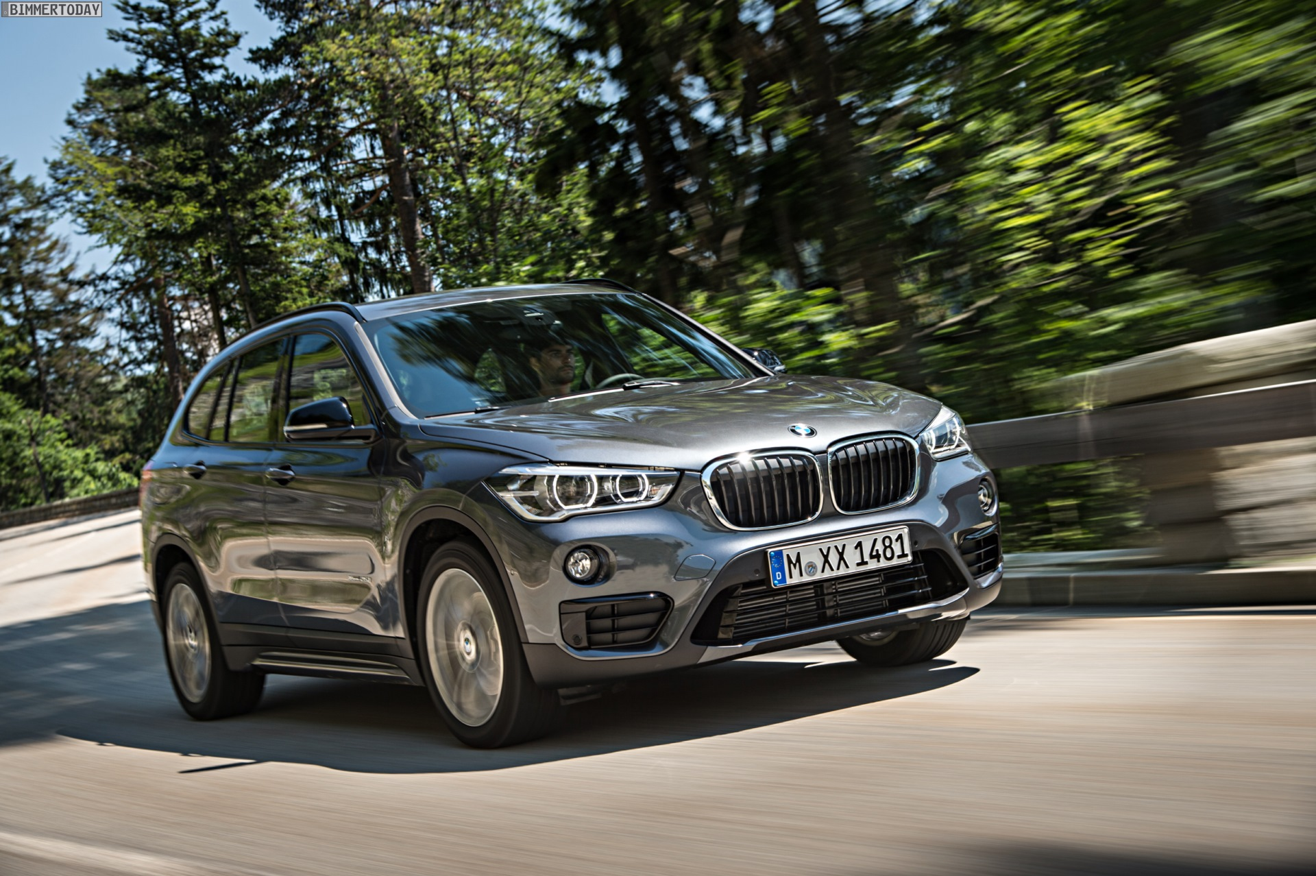 2015 Bmw X1 >> Bimmertoday gallery