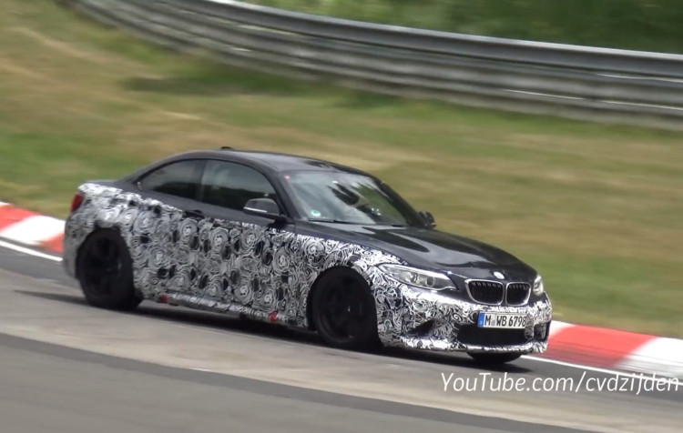 2016-BMW-M2-F87-Erlkoenig-Video-cvdzijden