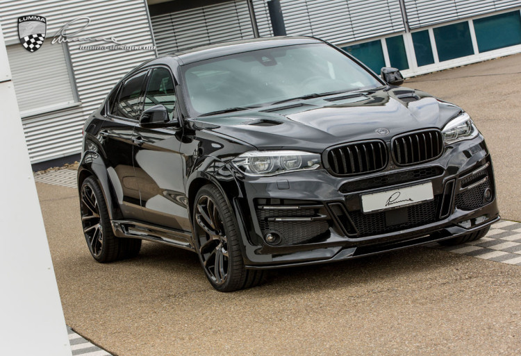 Lumma-BMW-X6-CLR-X6-R-Tuning-F16-01